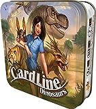 Cardline Dinosaurs Card Game