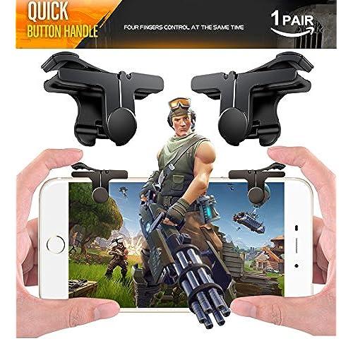 Cheap Pubg Mobile Controller Mobile Game Controller Fortnite Mobile - cheap pubg mobile controller mobile game controller fortnite mobile claw with sensitive shoot aim button