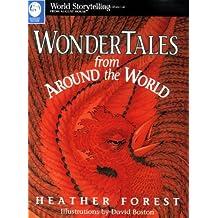 Wonder Tales from Around the World