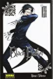 Black Butler 3 (Spanish Edition)