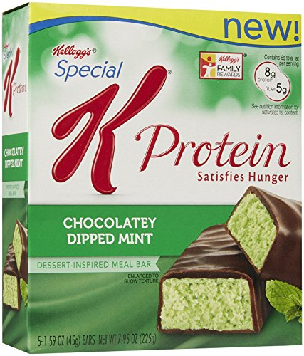 Kellogg s Special K Protein Dessert-Inspired Meal …