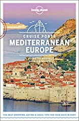 Lonely Planet: The world's number one travel guide publisher* Lonely Planet's Cruise Ports Mediterranean Europe is your passport to the most relevant, up-to-date advice on what to see and skip, and what hidden discoveries await you. Catch the...