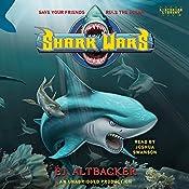 Shark Wars | E.J. Altbacker