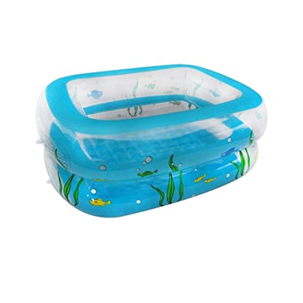 Amazon.com: Yunfeng Swimming Pool to Increase The Inflatable ...