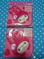 マイメロディー 岡山 ハンドタオル 2枚セットの商品画像