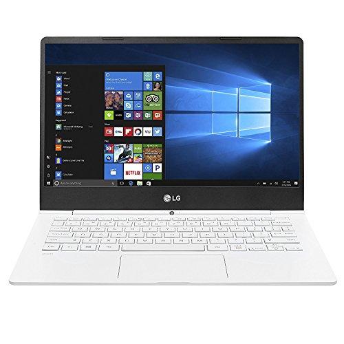 LG gram Thin and Light Laptop - 13.3