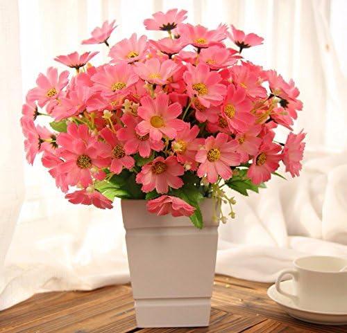 Flores emulación del conjunto de muebles de salón decoración ...