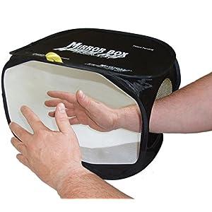Folding Mirror Therapy Box (Hand/Wrist) 41