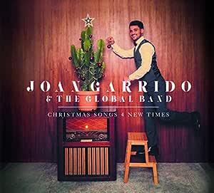 Christmas Songs 4 New Times (LP) [Vinilo]