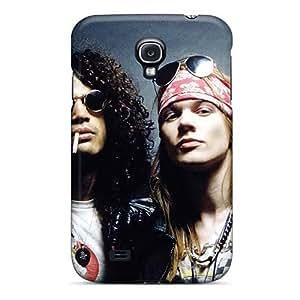 Samsung Galaxy S4 JJs4319ZBnh Custom Beautiful Bon Jovi Pattern Best Cell-phone Hard Covers -RudyPugh
