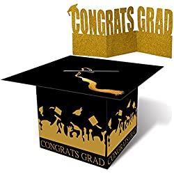 Graduation Card Holder