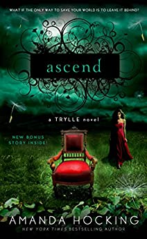ascend amanda hocking pdf free download
