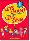 Let's chant let's sing : Tome 1