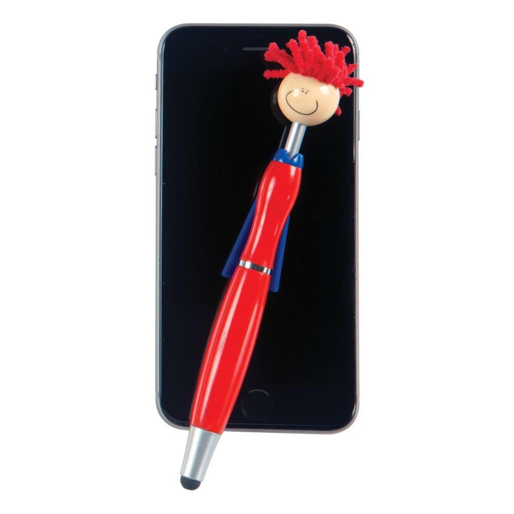 Raymond Geddes Super Hero MOP Topper Stylus 18//Tub Ballpoint Pen 70330