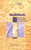 MultiMath, S. Margarita and E. Salinelli, 8847002281