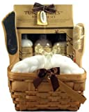 Gift Basket Drop Shipping MoDaSpCo Luxury Spa Collection