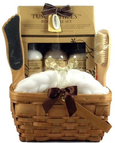 Gift Basket Drop Shipping MoDaSpCo Luxury Spa Collection