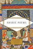 img - for Arabic Poems (Everyman's Library Pocket Poets) book / textbook / text book