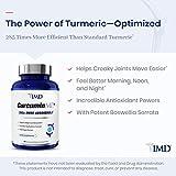 1MD CurcuminMD Plus - Turmeric Curcumin with
