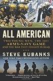 All American, Steve Eubanks, 0062202812