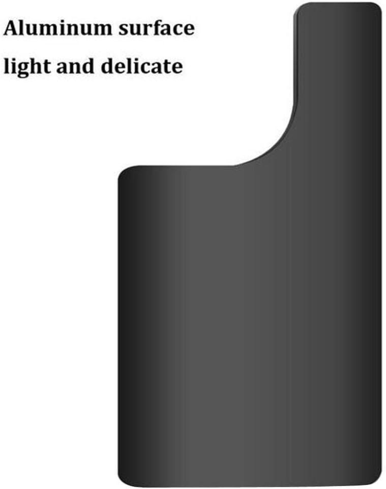 Tping Aluminio Recambio Cierre Hebilla Montaje Posterior Chasquear Pestillo para GOPRO HD Hero 3 H/éroe 4 C/ámara Subacu/ática Impermeable Esqueleto Protector Carcasa