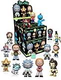 Funko - Figurine - Rick And Morty Mystery Minis - 1 boîte au hasard / one Random box - 0889698130356