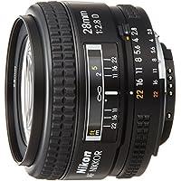 Nikon 28mm f/2.8D AF Nikkor Lens - International Version (No Warranty)