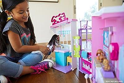 Barbie Pet Care Center Playset from Mattel