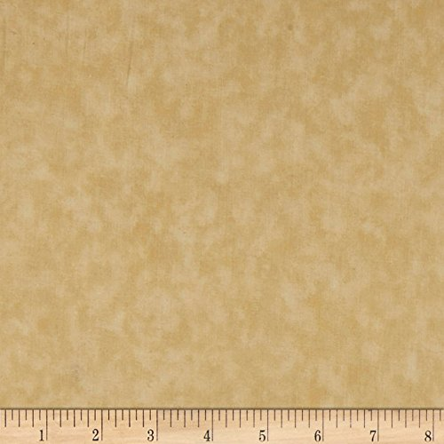 (108in Wide Cotton Blenders Cream Fabric by The Yard)
