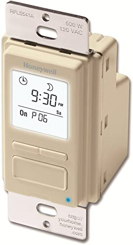Honeywell Home RPLS541A1001