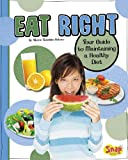 Eat Right, Allyson Valentine Schrier, 1429665440