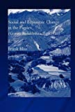 Social and Economic Change in the Pamirs, Frank Bliss, 0415308062