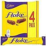 Cadbury Flake, 80g - Pack of 4