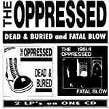 Dead & Buried And Fatal Blow