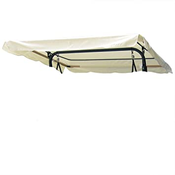 Amazon Com Brand New Replacement Swing Set Canopy Cover Top 66 X45