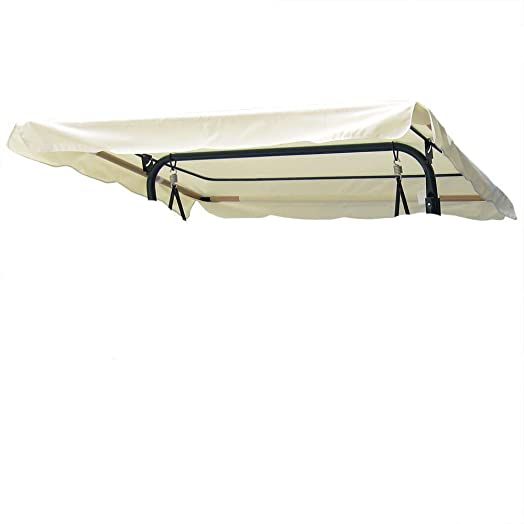Brand New Replacement Swing Set Canopy Cover Top 66X45 By MTN Gearsmith