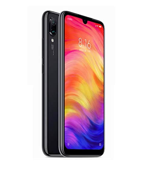 75302065bda U.S Imported Xiaomi Redmi Note 7 48MP Dual Rear Camera 6.3 inch 3GB RAM  32GB ROM
