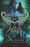 Mind Games: A Demon Trappers Novel (Volume 5)