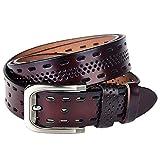 Best Men's Designer Belts - Meetloveyou Vintage Dragon Belt,Real Leather Belts For Men,Hot Review