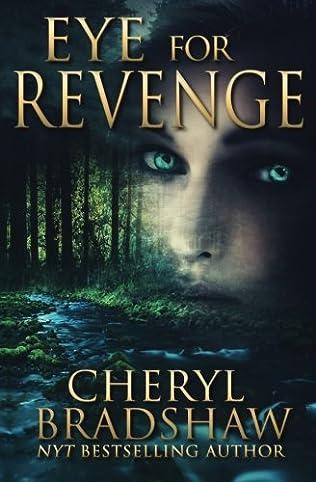 book cover of Eye for Revenge