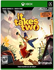 It Takes Two Xbox One - Standard Edition - Xbox One