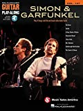 Simon & Garfunkel - Guitar Play-Along Volume 147 (Book & Online Audio)