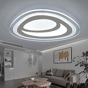 Xmz vintage retro l mpara de techo colgante contempor neo - Plafones para salon ...