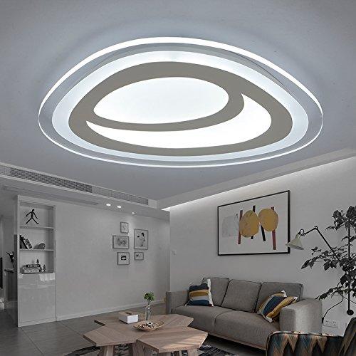XMZ Vintage Retro Lámpara de techo colgante contemporáneo ...
