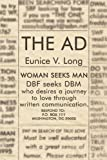 The Ad, Eunice V. Long, 143893159X