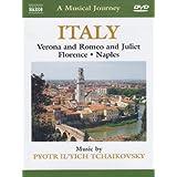 MUSICAL JOURNEY: ITALY (VERONA