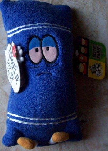 South Park Towelie Talking Towel Plush (South Park Towelie)