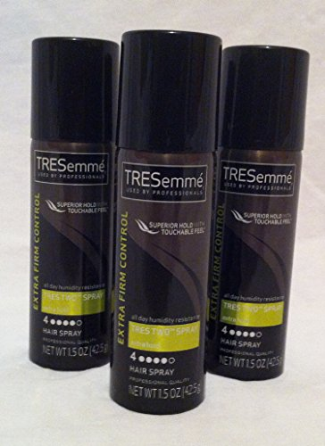 Tresemme Extra Firm/Hold Control Tres Two Aerosol Hair Spray