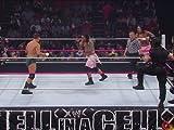 Triple Threat Match For The WWE Tag Team Championship: Cody Rhodes & Goldust Vs The Usos Vs Seth Rollins & Roman Reigns