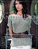 The Art of Knitted Lace, Crown and Potter Craft, 0307464938